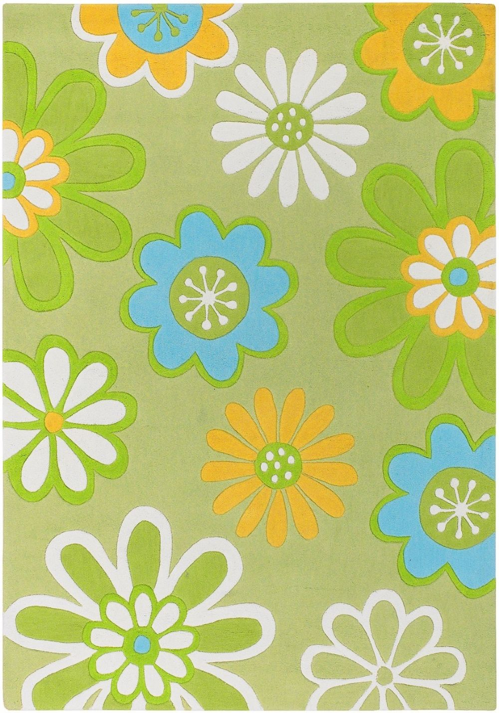 surya chic kids area rug collection