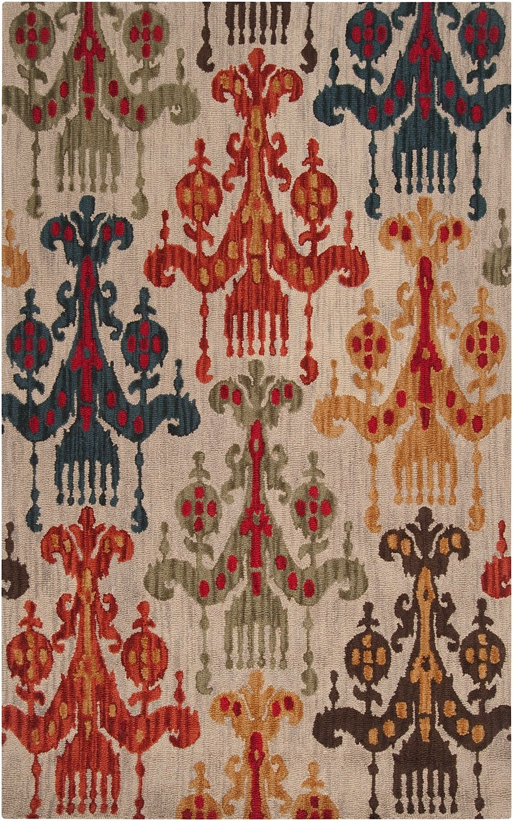 surya centennial contemporary area rug collection