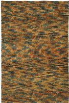 Surya Shag Contour Area Rug Collection