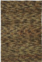 RugPal Shag Collide Area Rug Collection