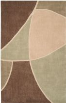PlushMarket Contemporary Fernsworth Area Rug Collection