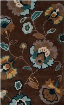 RugPal Country & Floral Cadence Area Rug Collection