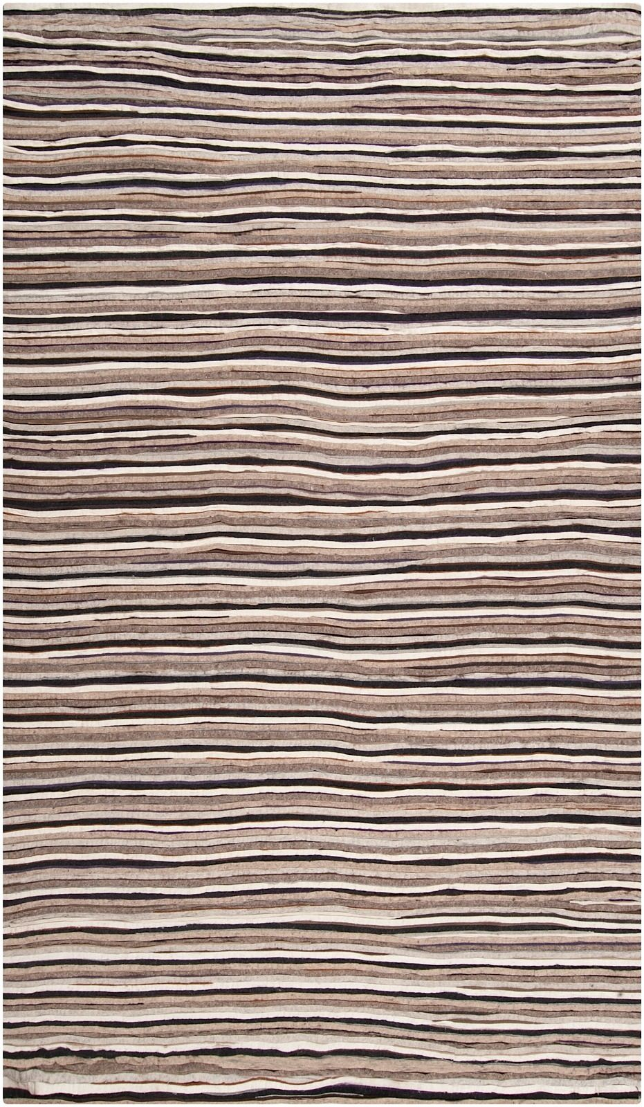 surya crossroad plush area rug collection