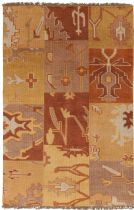 Surya Southwestern/Lodge Cypress Area Rug Collection