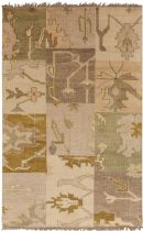 RugPal Southwestern/Lodge Cedar Area Rug Collection