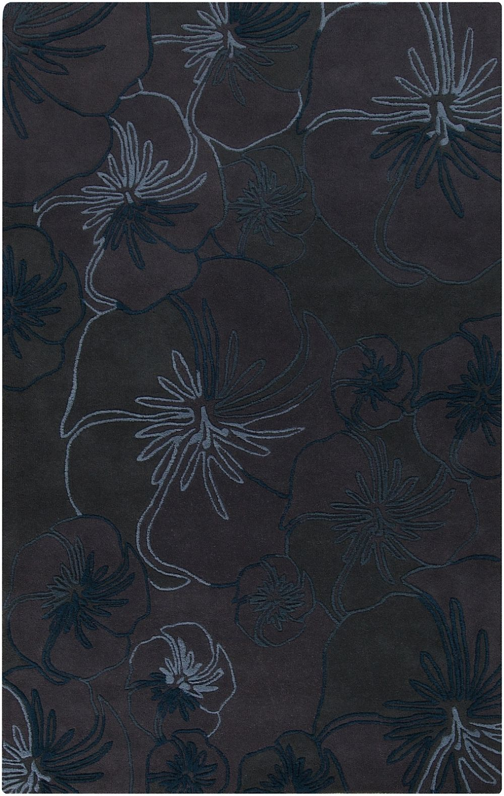 surya destinations contemporary area rug collection