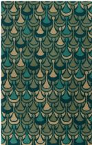 Surya Contemporary Destinations Area Rug Collection