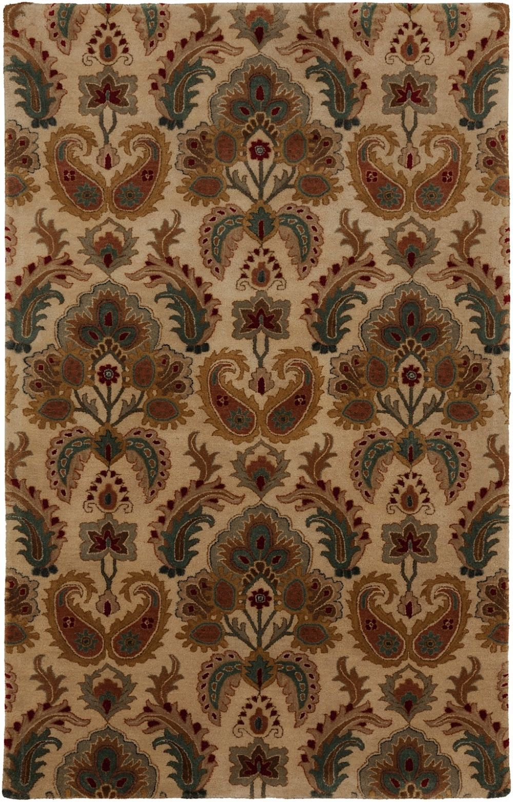 surya ellora contemporary area rug collection