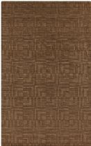 FaveDecor Solid/Striped Bolinas Area Rug Collection