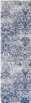 Nourison Transitional Damask Area Rug Collection