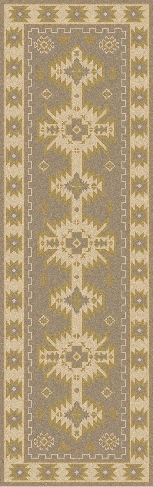 surya albuquerque southwestern/lodge area rug collection