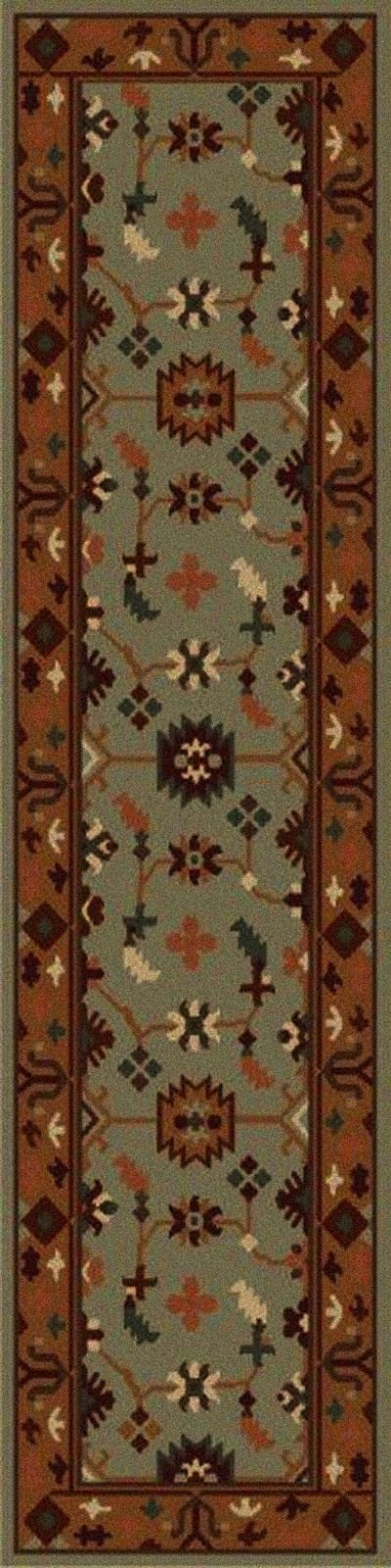 surya anastacia southwestern/lodge area rug collection
