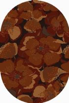 FaveDecor Country & Floral Mebsuta Area Rug Collection