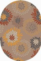 FaveDecor Transitional Alessandro Area Rug Collection