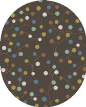 FaveDecor Transitional Uogrerith Area Rug Collection