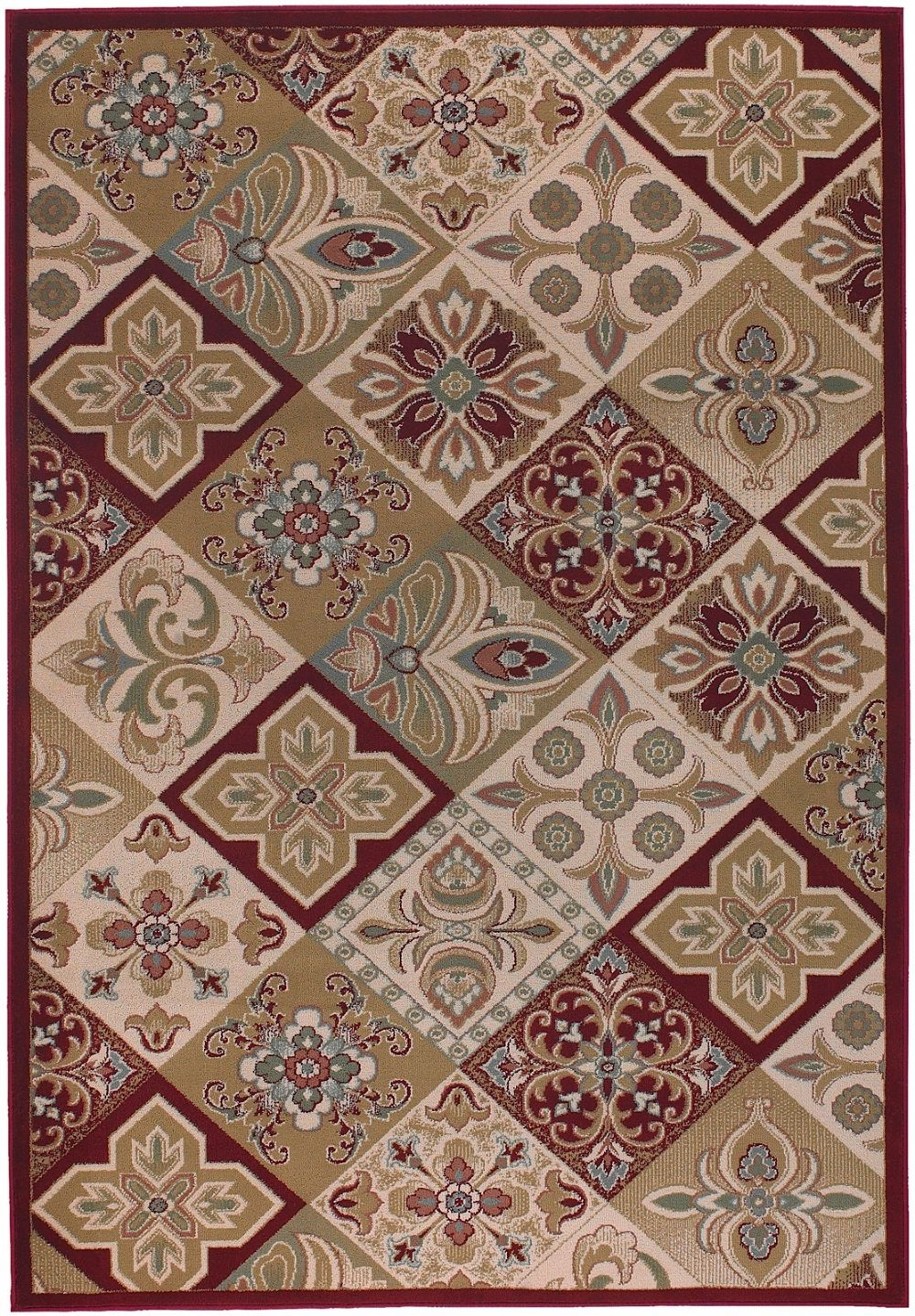 surya augusta contemporary area rug collection