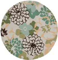 FaveDecor Country & Floral Nismond Area Rug Collection