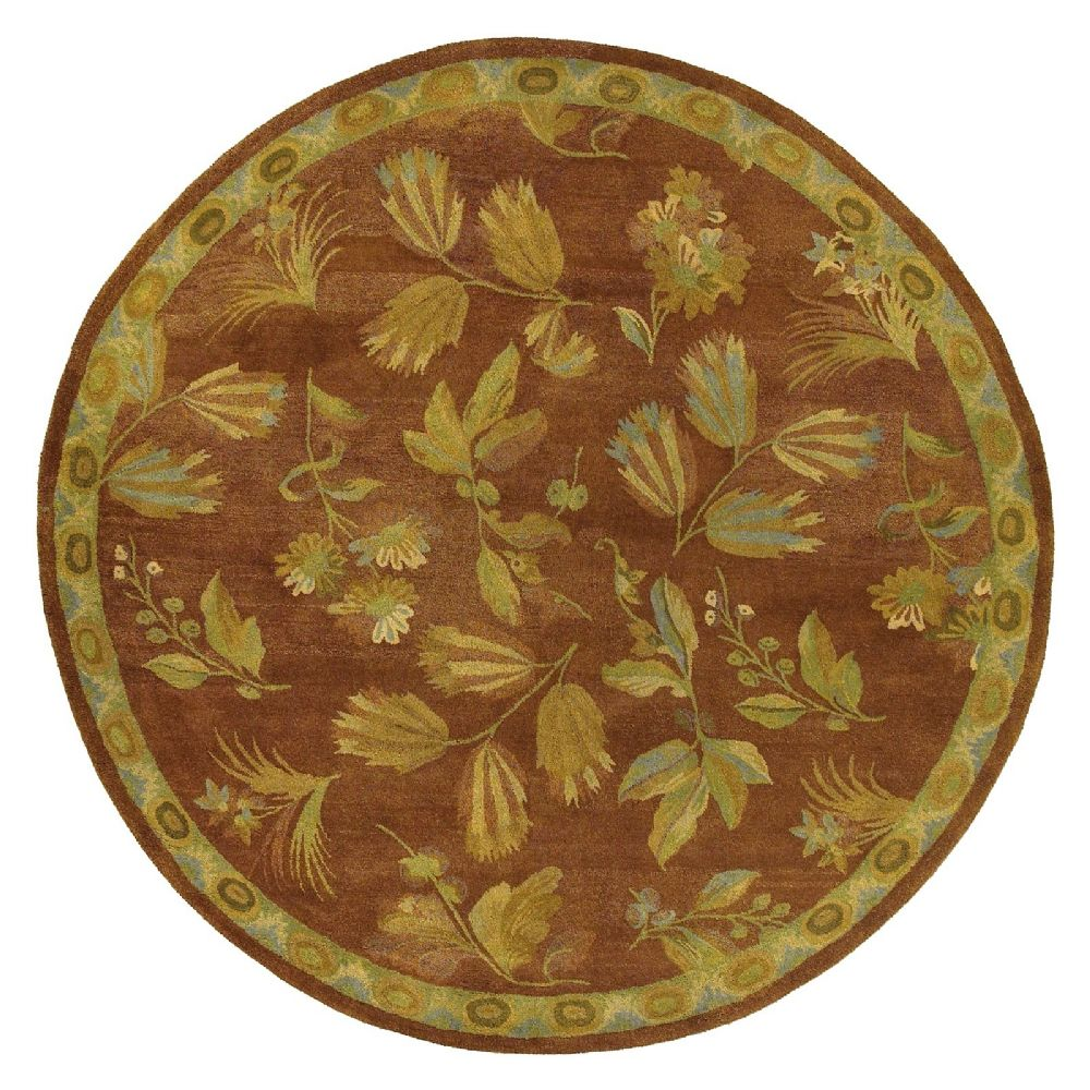 surya bombay country & floral area rug collection