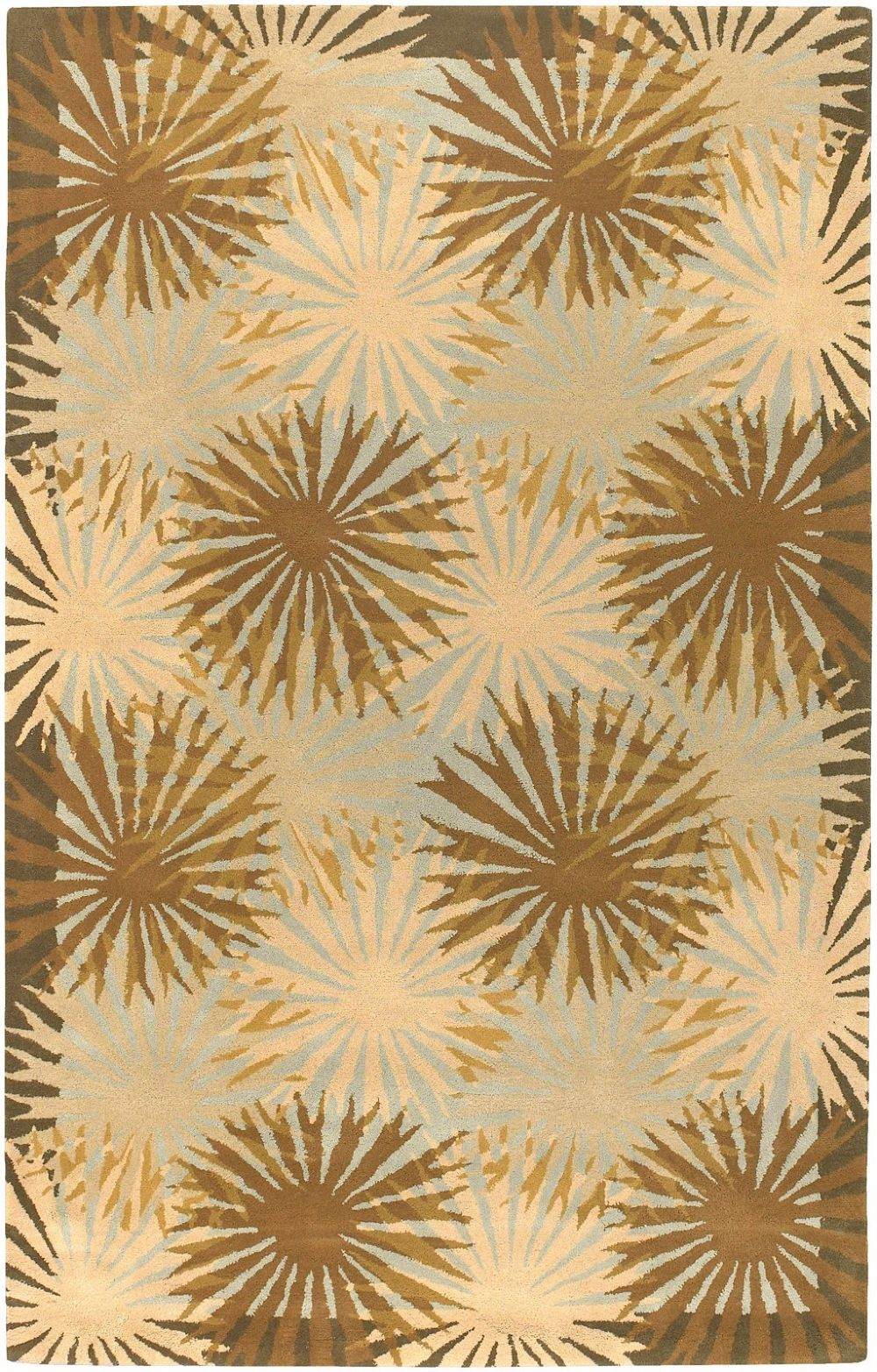 surya cabana contemporary area rug collection