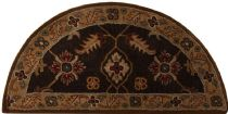 PlushMarket Traditional Ueluolens Area Rug Collection