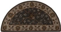FaveDecor Traditional Drock Area Rug Collection