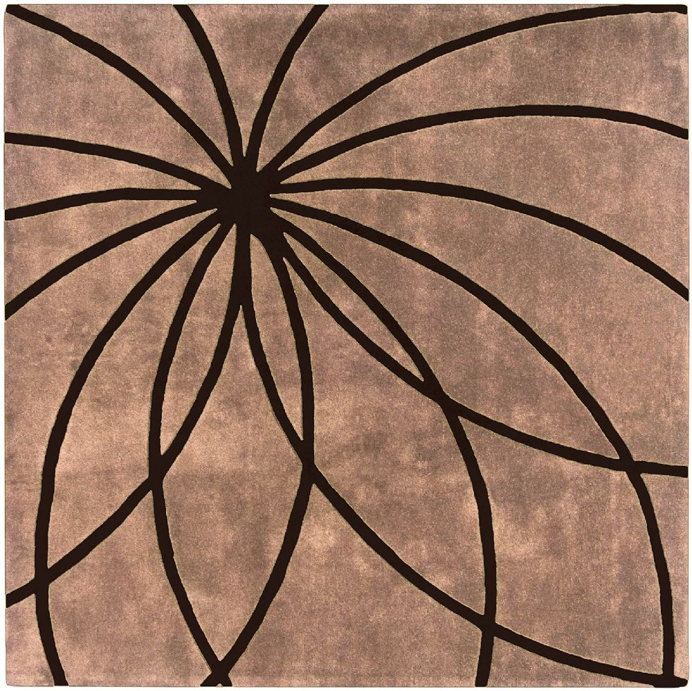 surya forum contemporary area rug collection