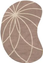 PlushMarket Contemporary Tergaron Area Rug Collection