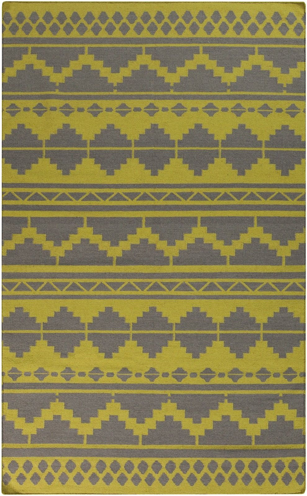 surya frontier southwestern/lodge area rug collection
