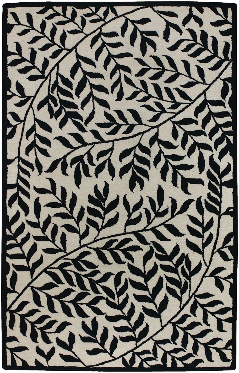 surya gramercy country & floral area rug collection