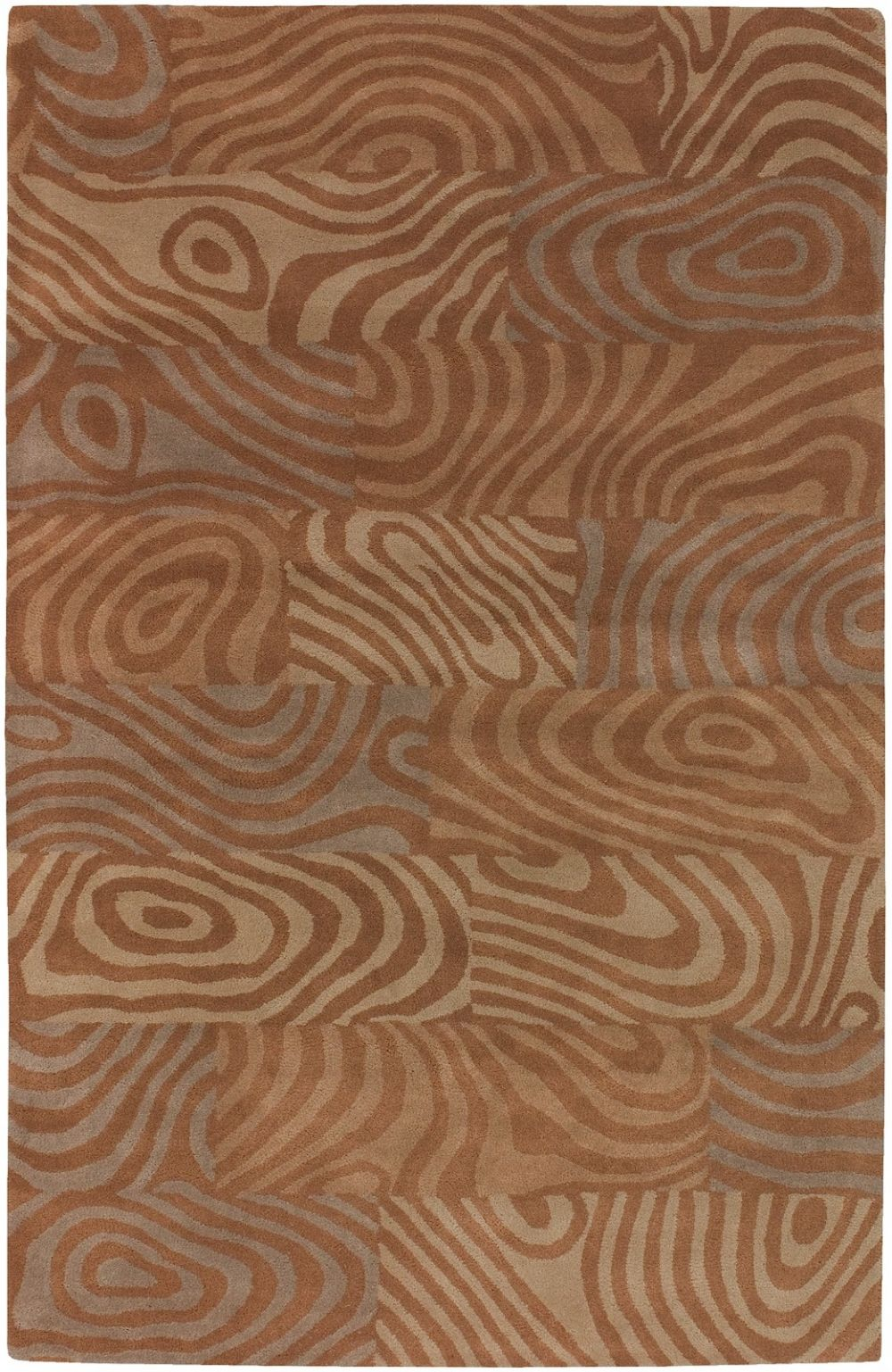 surya gramercy contemporary area rug collection