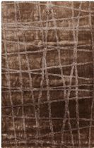 Surya Plush Graph Area Rug Collection