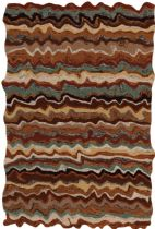 RugPal Contemporary Agate Area Rug Collection