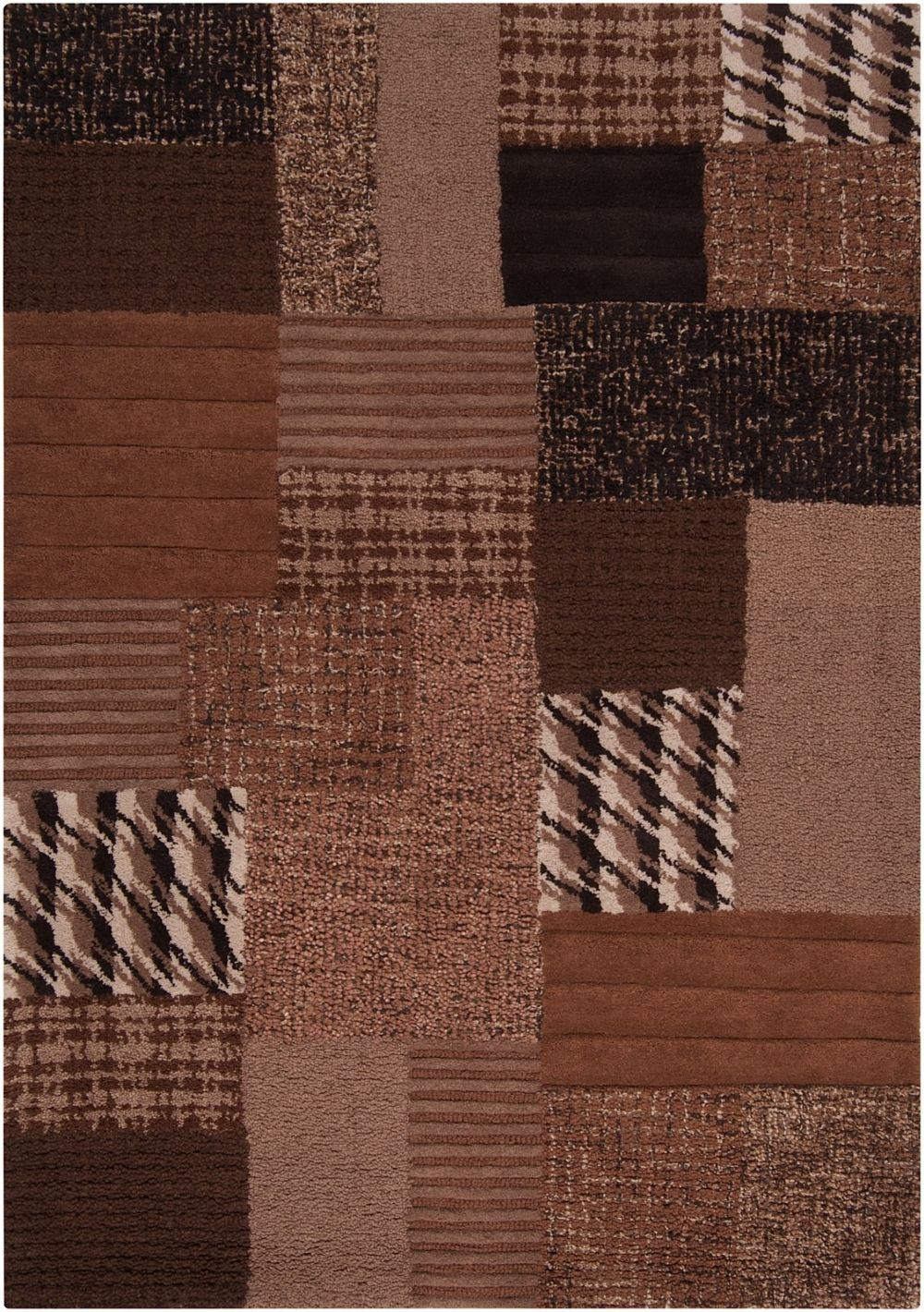 surya hayden contemporary area rug collection