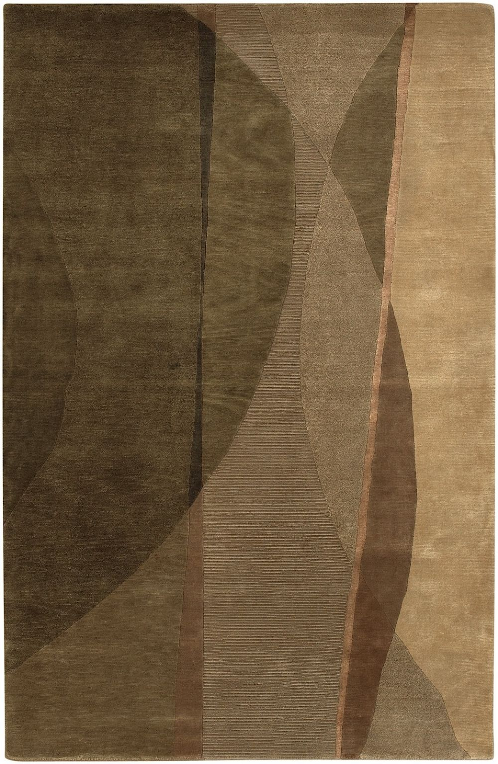 surya mugal contemporary area rug collection