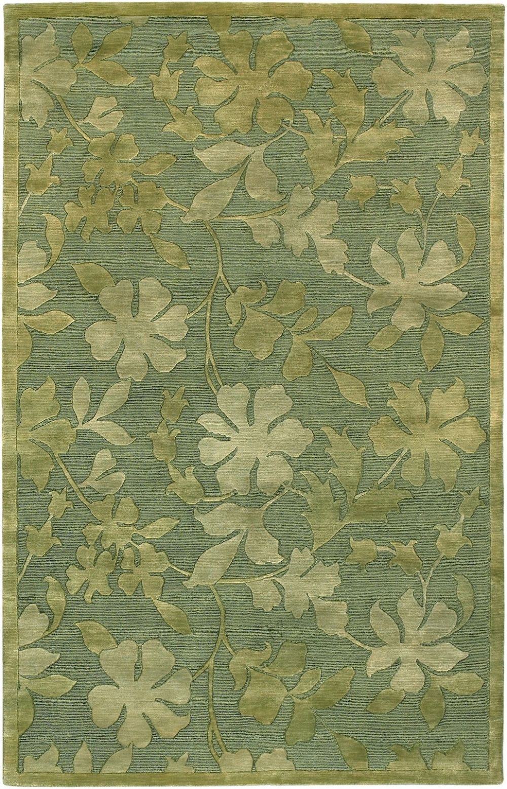 surya mugal country & floral area rug collection