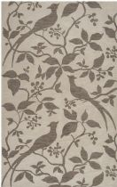 Surya Transitional Impressions Area Rug Collection