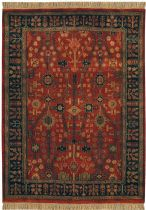 Surya Traditional Adana Area Rug Collection