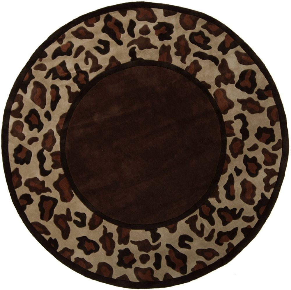 surya bella animal inspirations area rug collection