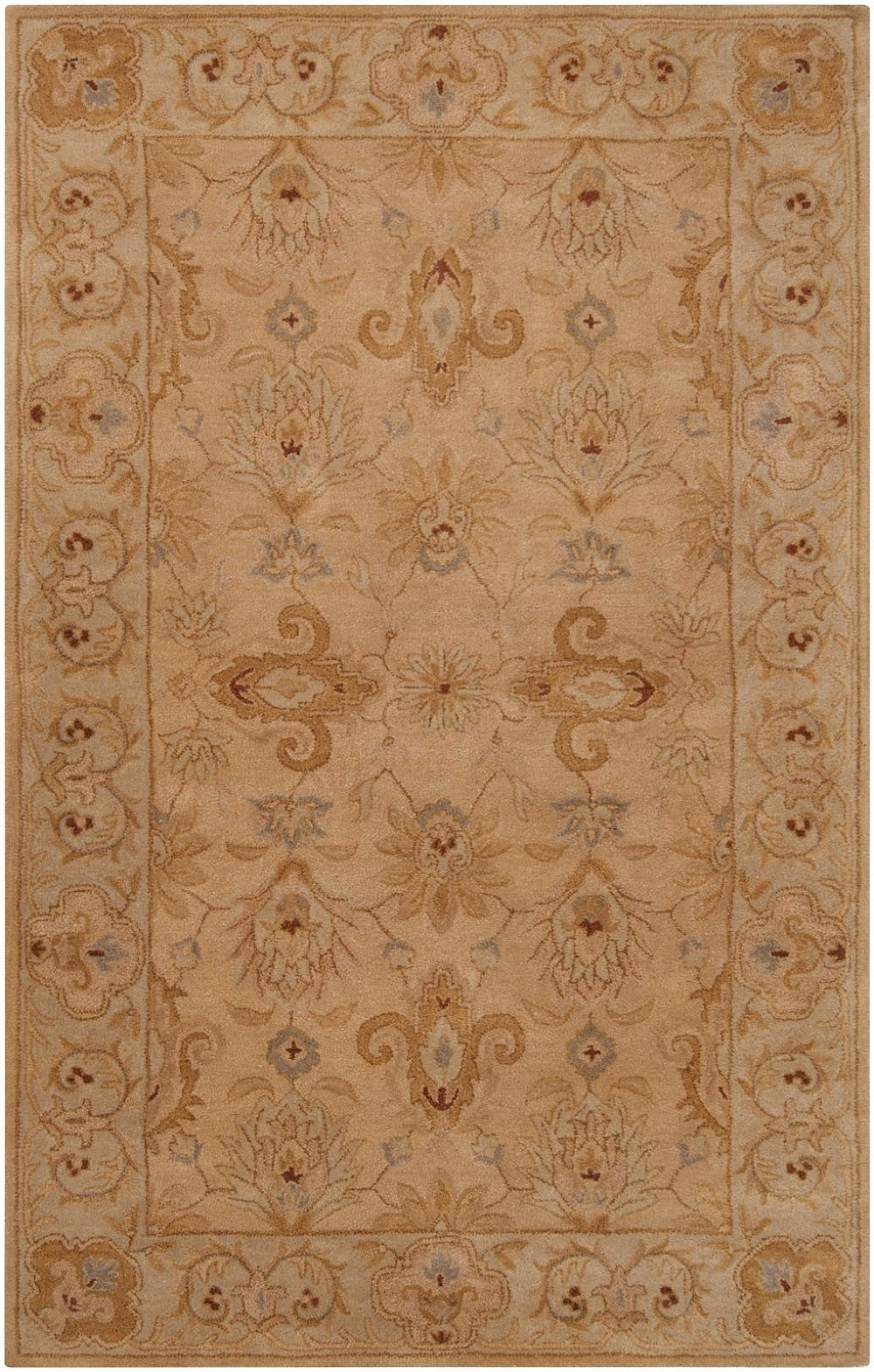 surya jamison traditional area rug collection
