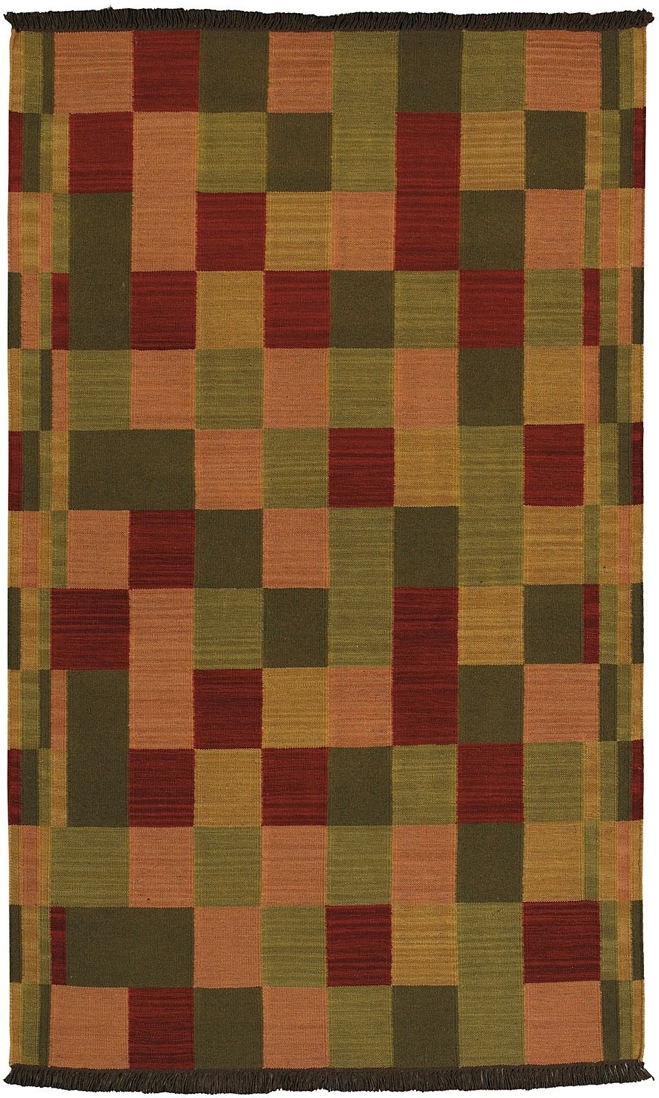 surya jewel tone contemporary area rug collection