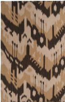 Surya Contemporary Jewel Tone Area Rug Collection