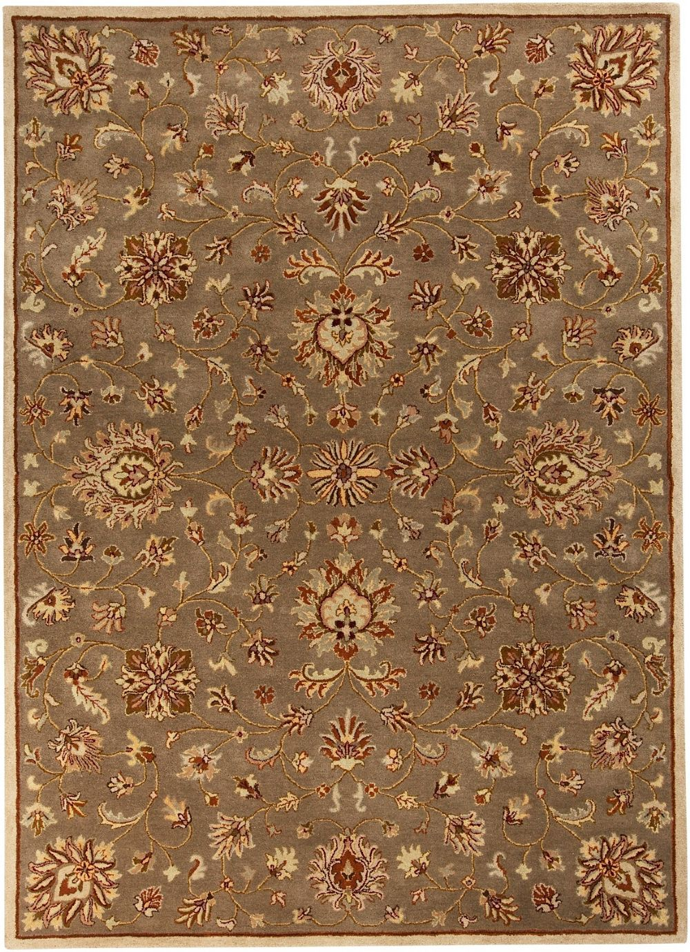 surya kensington traditional area rug collection