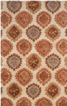 Surya Contemporary Langley Area Rug Collection
