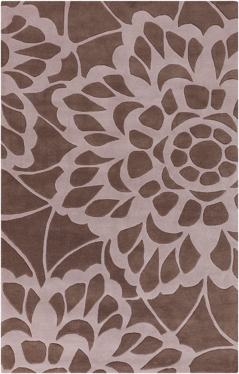 surya lace transitional area rug collection