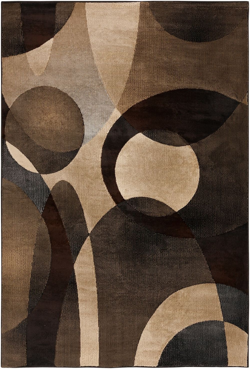 surya lenoir contemporary area rug collection