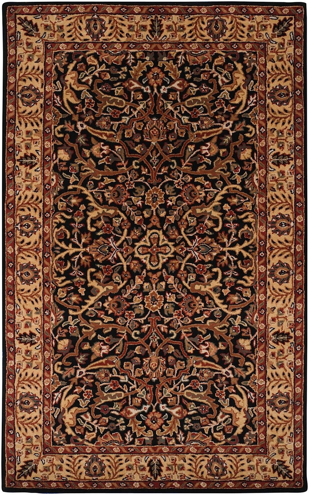 surya legion traditional area rug collection