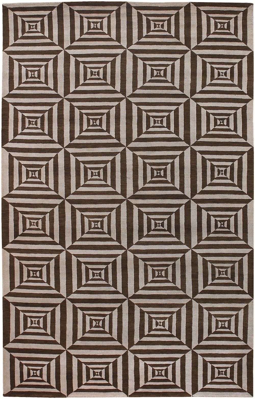 surya lhotse contemporary area rug collection
