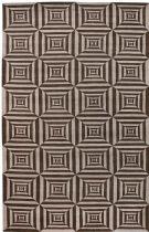 Surya Contemporary Lhotse Area Rug Collection