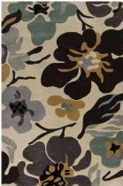 Surya Contemporary Lava Area Rug Collection