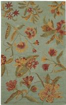 RugPal Country & Floral Splendor Area Rug Collection